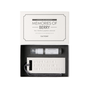 Freshener _ Memories of berry