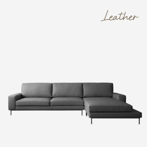 BON SOFA 3100 COUCH (leather)